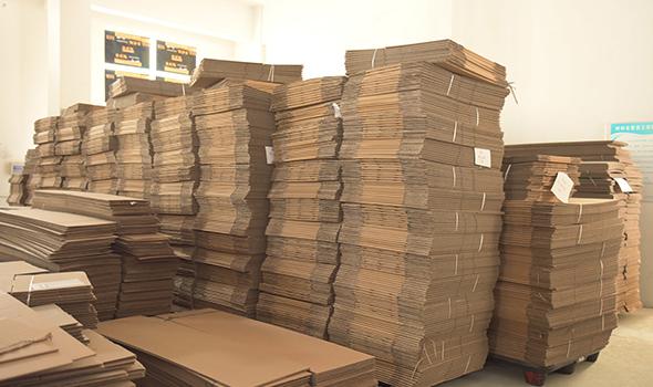 彩印包装制造商