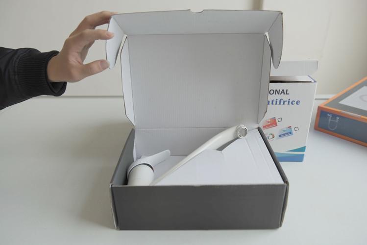 洁具式彩盒