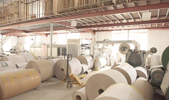 彩印包装厂家