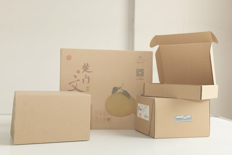 武汉牛皮纸盒