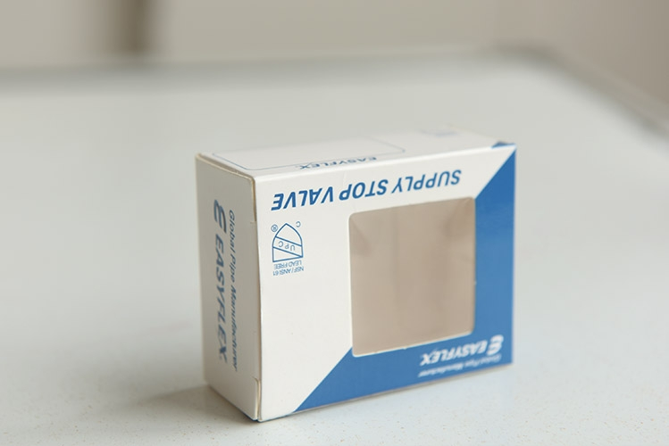 白卡纸彩盒